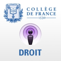 Logo of the podcast Collège de France (Droit)