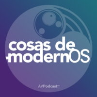 Logo of the podcast Cosas de modernOS