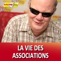 Logo of the podcast Vivre FM - La Vie des Associations