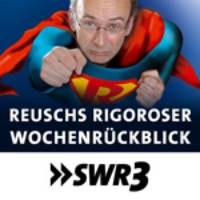 Logo of the podcast Reuschs Wochenrückblick | SWR3.de