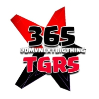 Logo of the podcast 365 FEATURED: RAHEEM DEVAUGHN INTERVIEW 2014