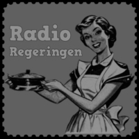Logo du podcast Radio Regeringen - #47 Internationella Kvinnodagen + hemlig gäst!