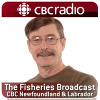 Logo du podcast The Fisheries Broadcast Tuesday July 21, 2015
