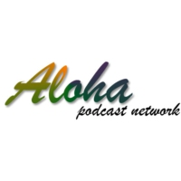 Logo du podcast Aloha Podcast Network