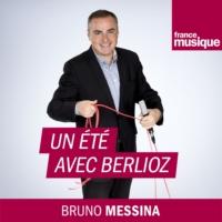 Logo of the podcast Un été avec Berlioz