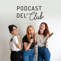 Logo du podcast Podcast del Club
