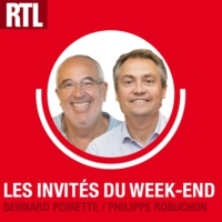 Logo du podcast L'invité RTL du week-end du 22 octobre 2017