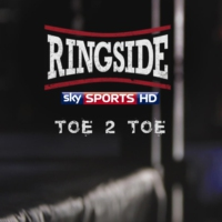 Logo du podcast Ringside Toe2Toe - 17th January