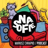 Logo of the podcast Na Sofie