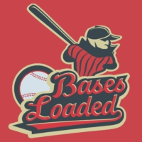 Logo of the podcast Bases Loaded