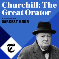 Logo of the podcast Churchill: The Great Orator