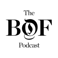 Logo of the podcast The Business of Fashion Podcast