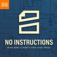 Logo of the podcast No Instructions