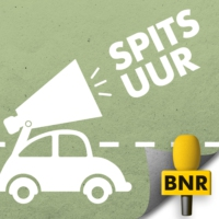 Logo of the podcast Spitsuur | 31 oktober