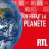 Logo of the podcast On refait la planète