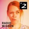 Logo du podcast radioWissen