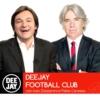 Logo of the podcast Deejay Football Club
