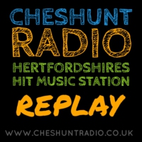 Logo du podcast Cheshunt Radio - Mickey Gocool