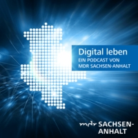 Logo of the podcast Digital leben