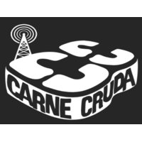 Logo of the podcast Carne Cruda