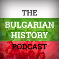 Logo of the podcast The Bulgarian History Podcast