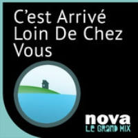 Logo of the podcast La revue de presse internationale de Nova