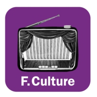 Logo of the podcast France Culture - Feuilleton