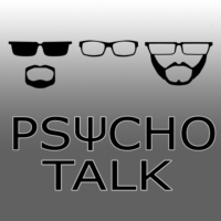 Logo of the podcast Psychotalk