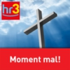 Logo of the podcast hr3 Moment mal