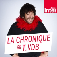 Logo du podcast La chronique de Thomas VDB