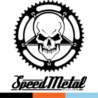 Logo du podcast Speed Metal Cycling