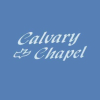 Logo of the podcast Calvary Chapel Williams | Podcast