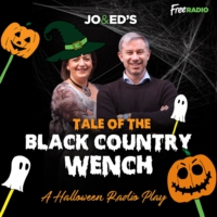 Logo du podcast Jo and Ed's tale of the Black Country Wench episode 1