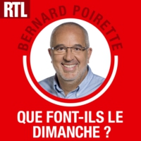 "Logo of the podcast Jean-Louis Étienne : ""J'apprends à me détendre le dimanche"""