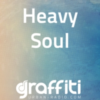 Logo of the podcast Heavy Soul 16-12-2015