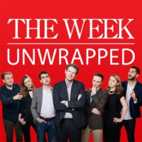 Logo of the podcast The Week Unwrapped - with Olly Mann
