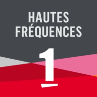 Logo of the podcast Hautes fréquences - 08.04.2018