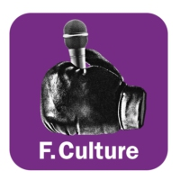 Logo of the podcast France Culture - La Dispute