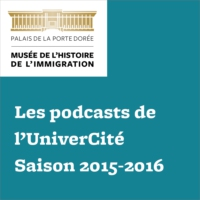 Logo du podcast Les podcasts de l'UniverCité - Saison 2015-2016