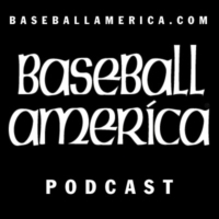 Logo du podcast Baseball America