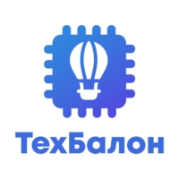 Logo of the podcast ТехБалон