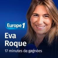 Logo du podcast 17 minutes de gagnées - Eva Roque