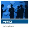 Logo of the podcast SWR2 Tagesgespräch und Interview der Woche