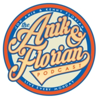 Logo du podcast Anik and Florian
