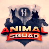 Logo of the podcast 9/11 - Animal Squad