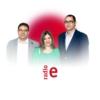 Logo of the podcast Emisión en árabe