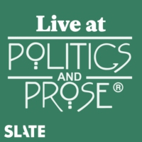 Logo du podcast Live at Politics and Prose