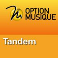 Logo du podcast RSR - Tandem - Option Musique