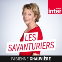 Logo of the podcast Les savanturiers en direct du Salon du livre de Paris