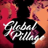 Logo of the podcast Global Pillage